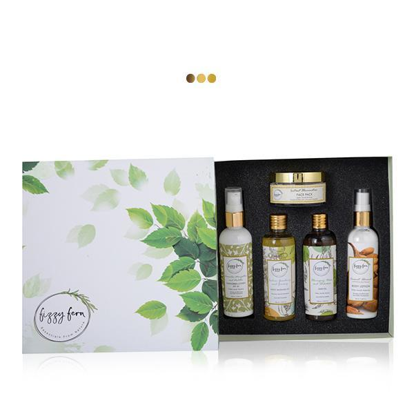 Gifts - Spa At Home Gift Box