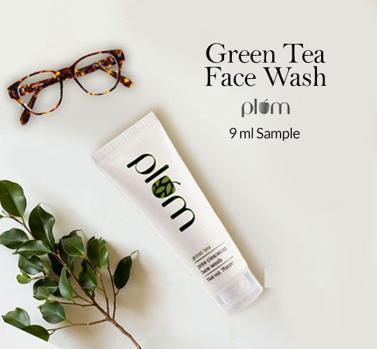 Pore Cleansing Face Wash