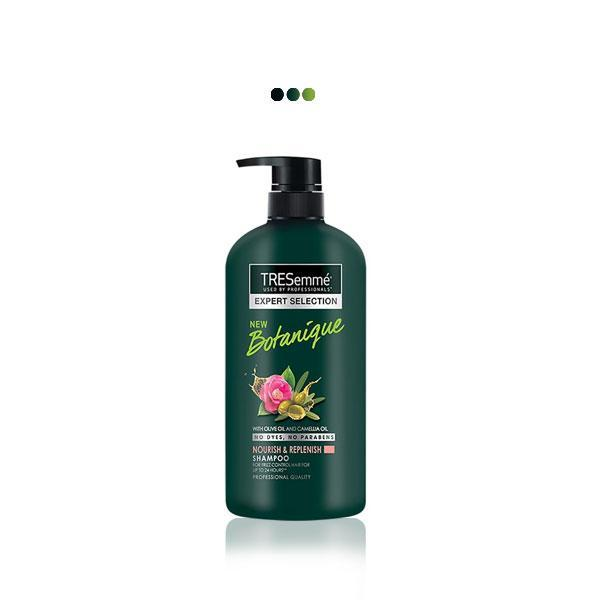 Hair Care - Botanique Nourish & Replenish Shampoo