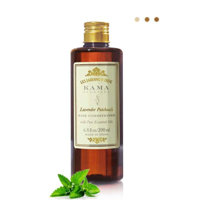 Hair Care - Lavender Patchouli Hair Conditioner