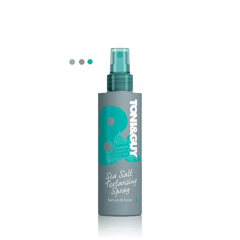 Hair Care - Limited Edition Sea Salt Texturizing Spray