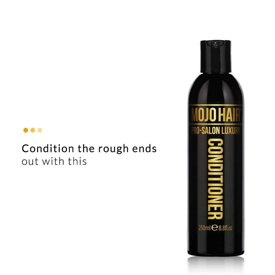 Hair Care - Mojo Conditioner