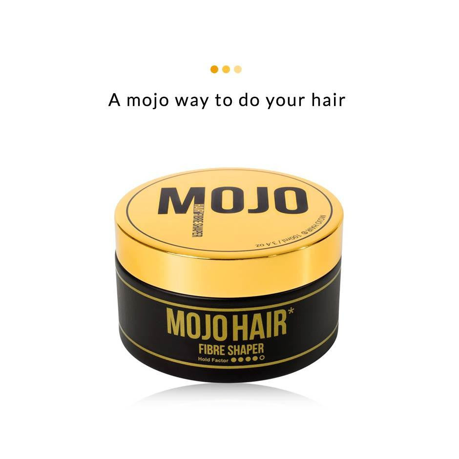 Hair Care - Mojo Fibre Shaper
