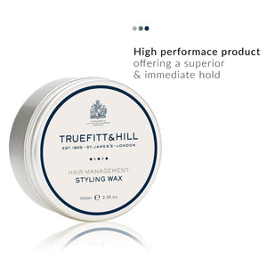 Styling Wax | Truefitt & Hill | Shop on Smytten