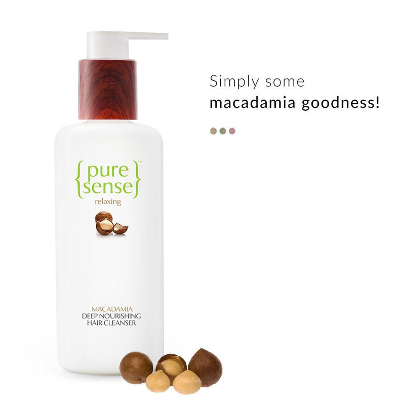 Hair Cleanser - Deep Nourishing Hair Cleanser