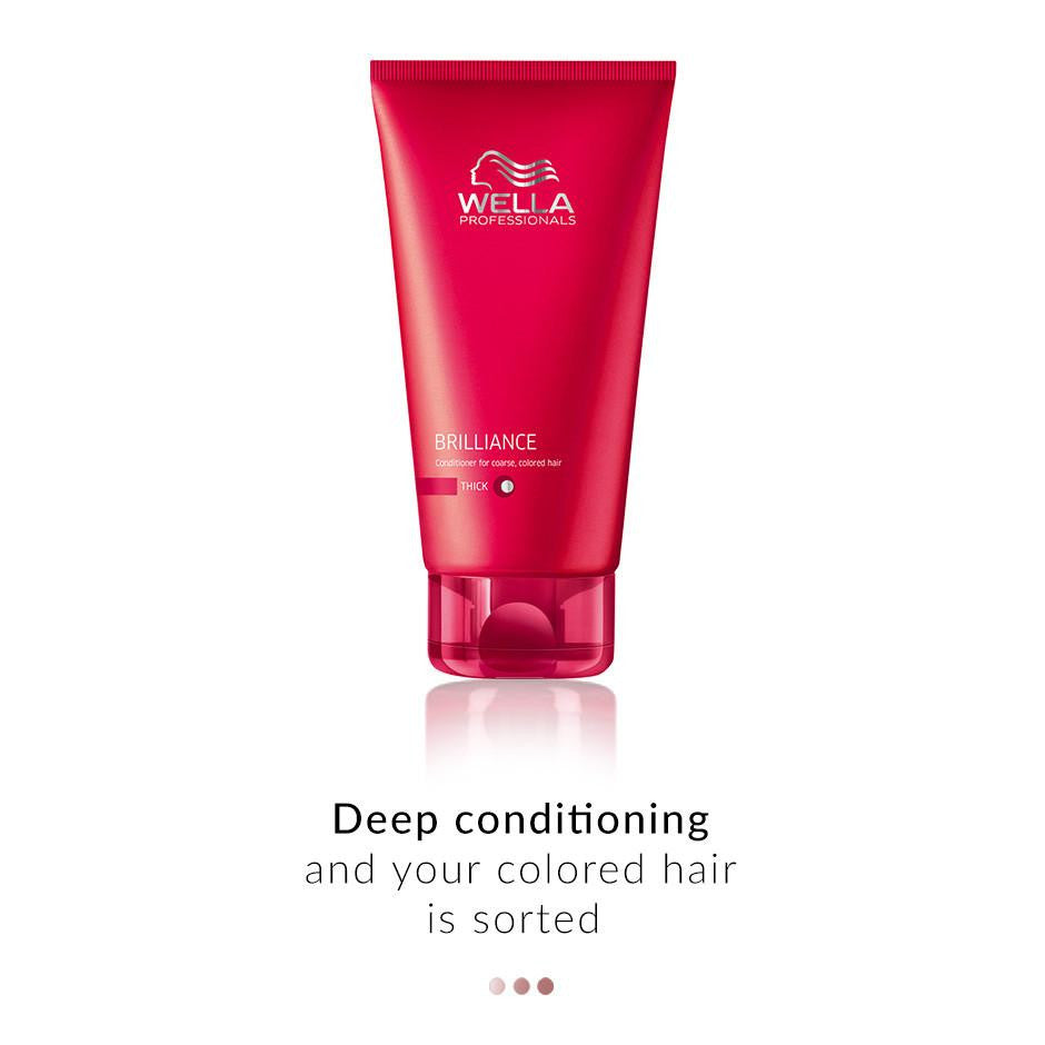 Hair Conditioner - Brilliance Conditioner