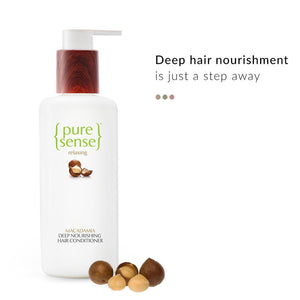 Hair Conditioner - Deep Nourishing Hair Conditioner
