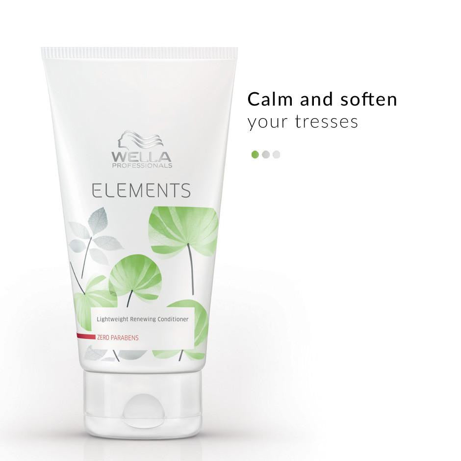 Hair Conditioner - Elements Light Renewing Conditioner