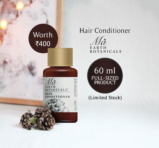 Hair Conditioner - Hair Conditioner 60ml