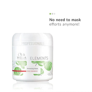 Elements Renewing Mask