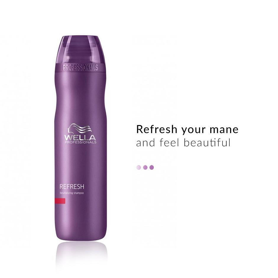 Hair Shampoo - Refresh Revitalizing Shampoo