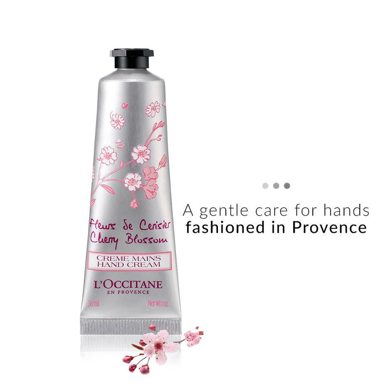 Hand Cream - Cherry Blossom Hand Cream