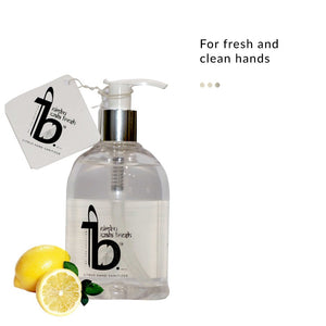 Nimbu Wala Fresh on Smytten | Hand Sanitizer | Be. The Solution.