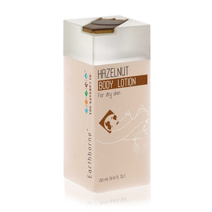 Hazelnut Body Lotion | Smytten - Free Gift | Shop on Smytten