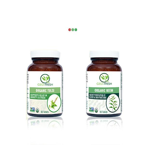 Health And Wellness - Blood Purifier Tablets