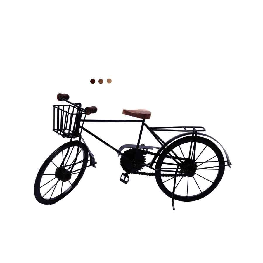 Home Fragrances And Decor - Bicycles Long