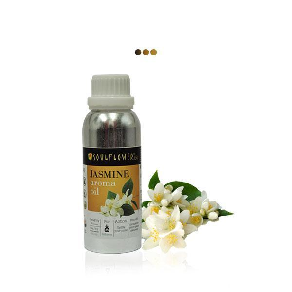 Home Fragrances And Decor - Jasmine Aroma Oil