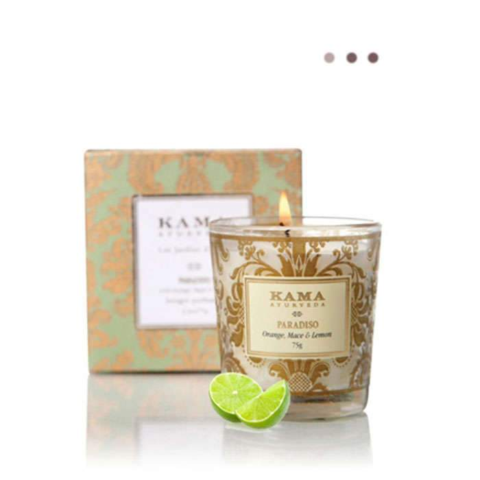 Home Fragrances And Decor - Paradiso Candle