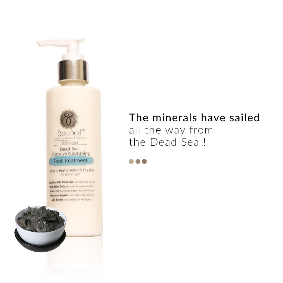 Hydra Mineral Cream Cleanser