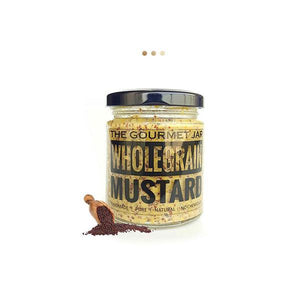 Jams And Spreads - Wholegrain Mustard