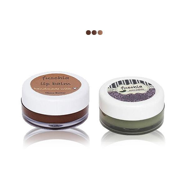Lip Balms - Alphonso & Choco Butter Lip Balm Combo