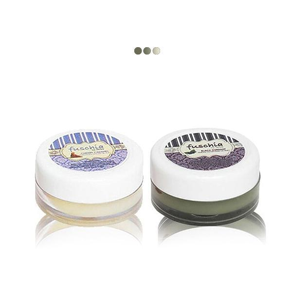 Lip Balms - Caramel & Black Currant Lip Balm Combo