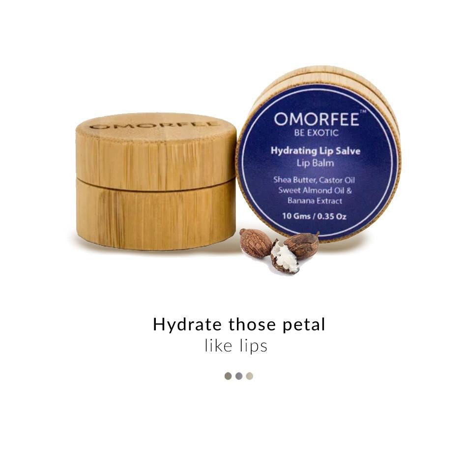 Lip Care - Hydrating Lip Salve