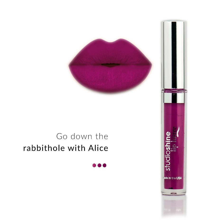 Alice on Smytten | Lip Stick | LA SPLASH