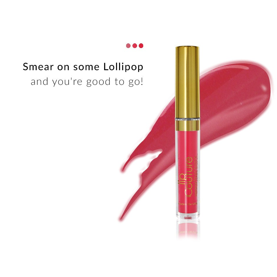 Lollipop on Smytten | Lip Stick | LA SPLASH