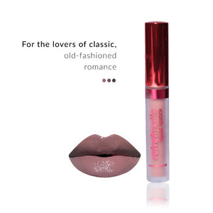 Romance Velvet Matte - Forbidden Kiss | LASplash | Shop on Smytten