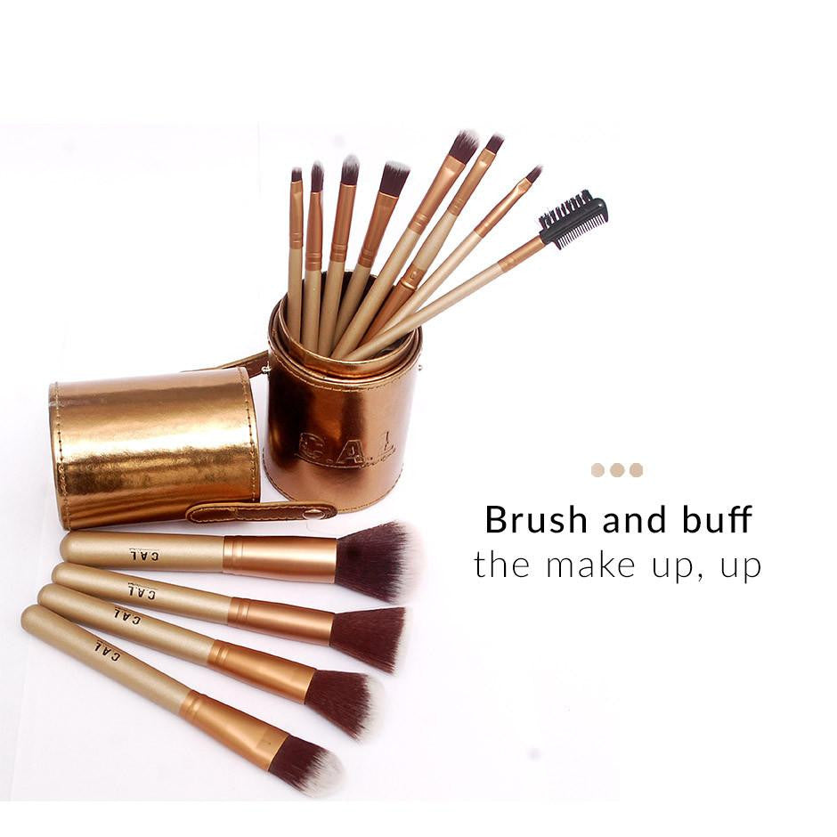 Make Up Brush - Brush Set
