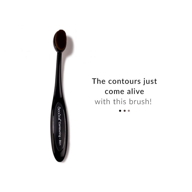 Make Up Brush - Contouring Brush