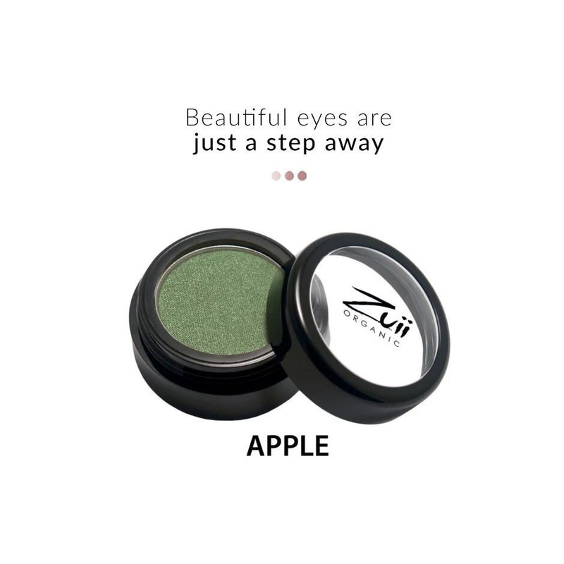 Make Up - Flora Eyeshadow (Dark Shades)