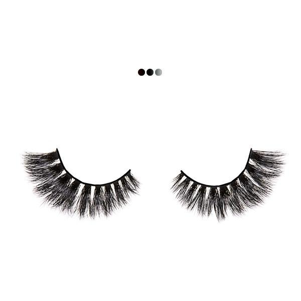 Makeup Accessories - Berry Bride Mink 3D Lashes