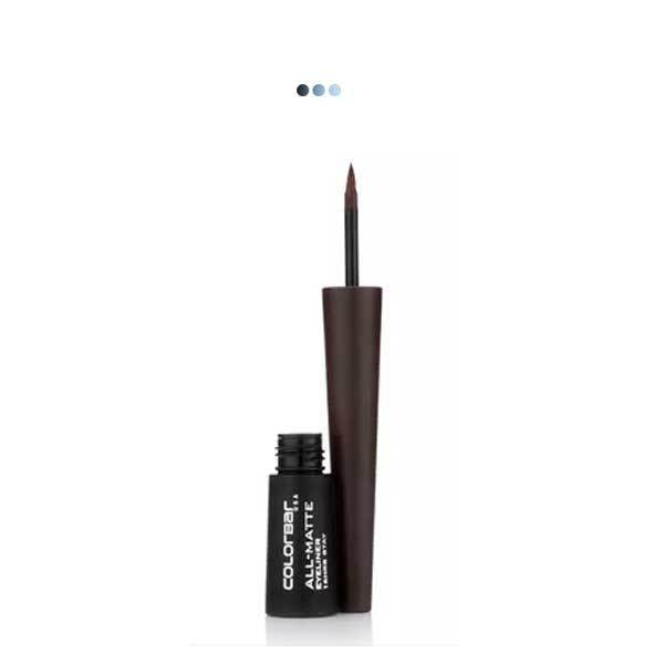 MakeUp - All-Matte Eyeliner - Matte Brown 002