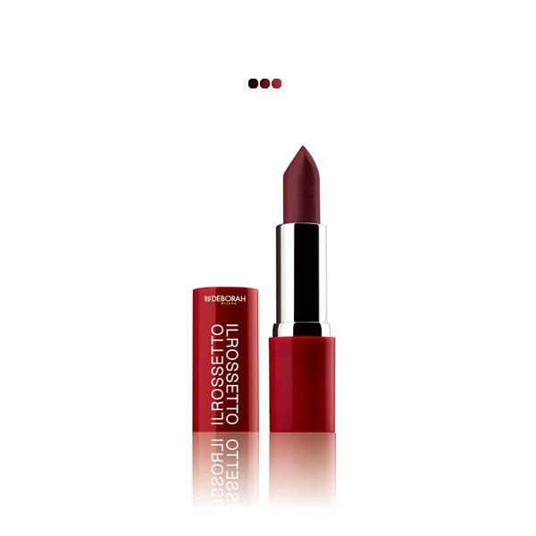 MakeUp - AMARANTH RED IL ROSSETTO LS - 807