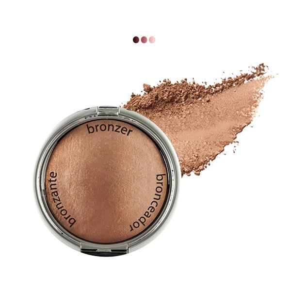 MakeUp - Atlantic Tan Baked Bronzer