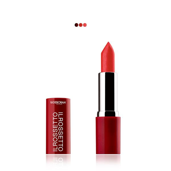 MakeUp - BORDEAUX BROWN BERRIES IL ROSSETTO LS - 820