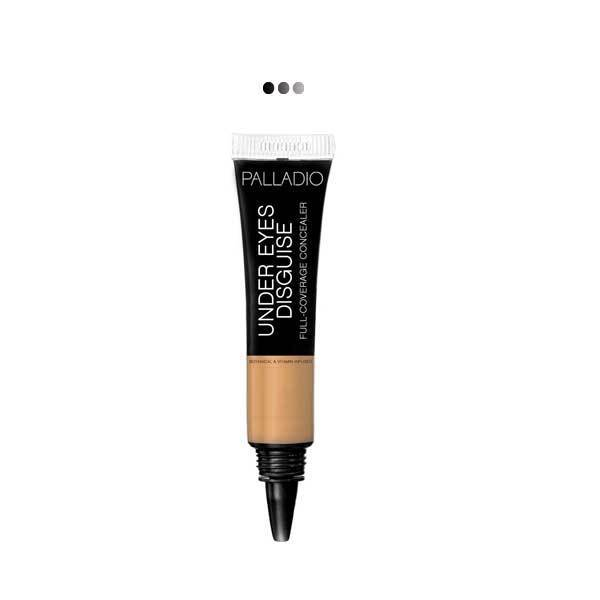 MakeUp - Cafe Au Lait Under Eyes Disguise Concealer