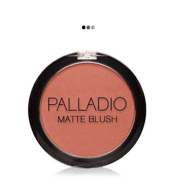 MakeUp - Chic Matte Blush