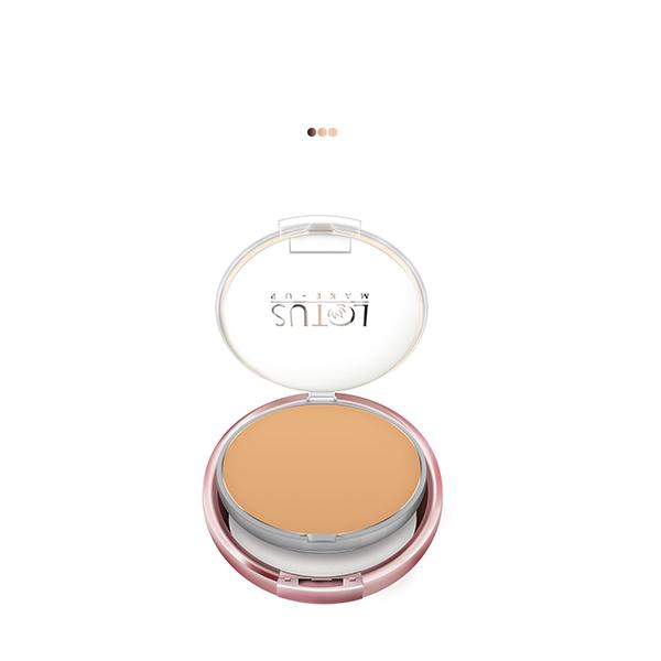 MakeUp - Ecostay Insta-Blend 5 In 1 Crème Compact Spf-20 Royal Ivory Cc02