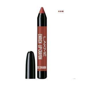 MakeUp - Enrich Lip Crayon, Cinnamon Brown