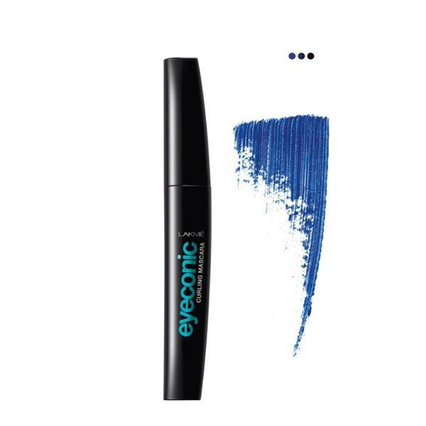 MakeUp - Eyeconic Curling Mascara