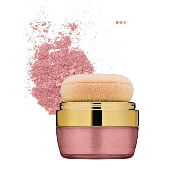 MakeUp - Face Sheer Blusher, Desert Rose