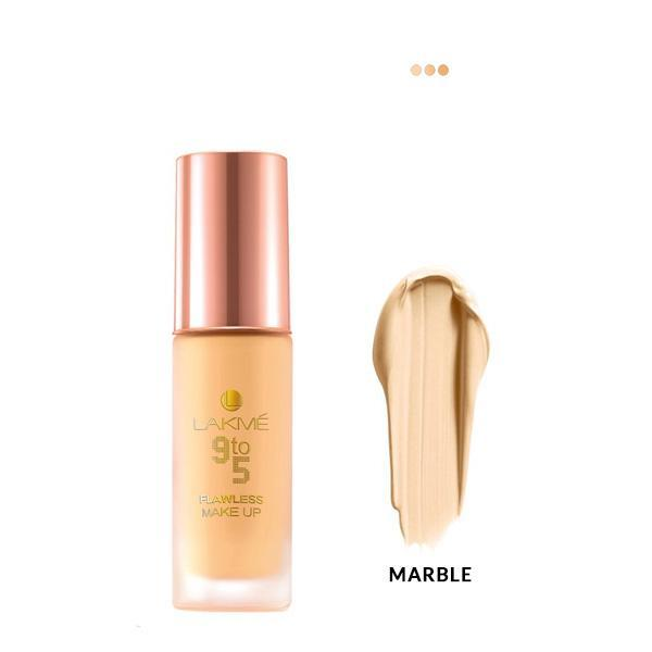MakeUp - Flawless Makeup Foundation - Marble