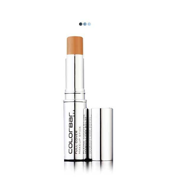 MakeUp - Full Cover Makeup Stick - 003 Warm Beige