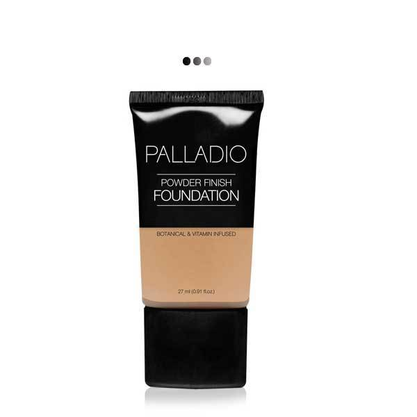 Honey Powder Finish Foundation