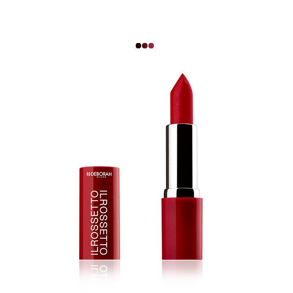 MakeUp - ICONIC RED ROSSETTO LS - 816