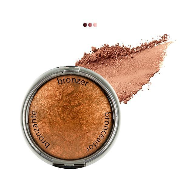 MakeUp - Illuminating Tan Baked Bronzer