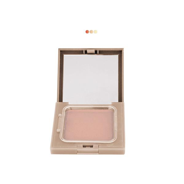 MakeUp - Lotus Make-up Pure Radiance Compact Spf 15 Magic Mocha